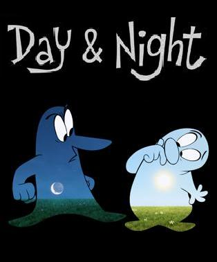 Day & Night [ENG]