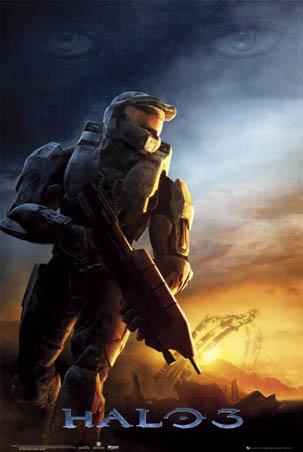 Halo 3 – Landfall
