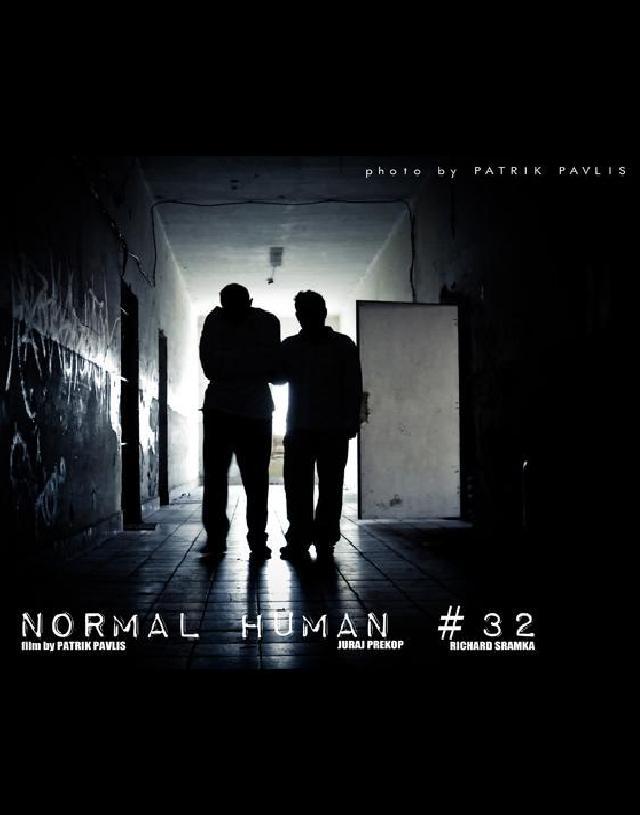 Normalny Clovek cislo 32