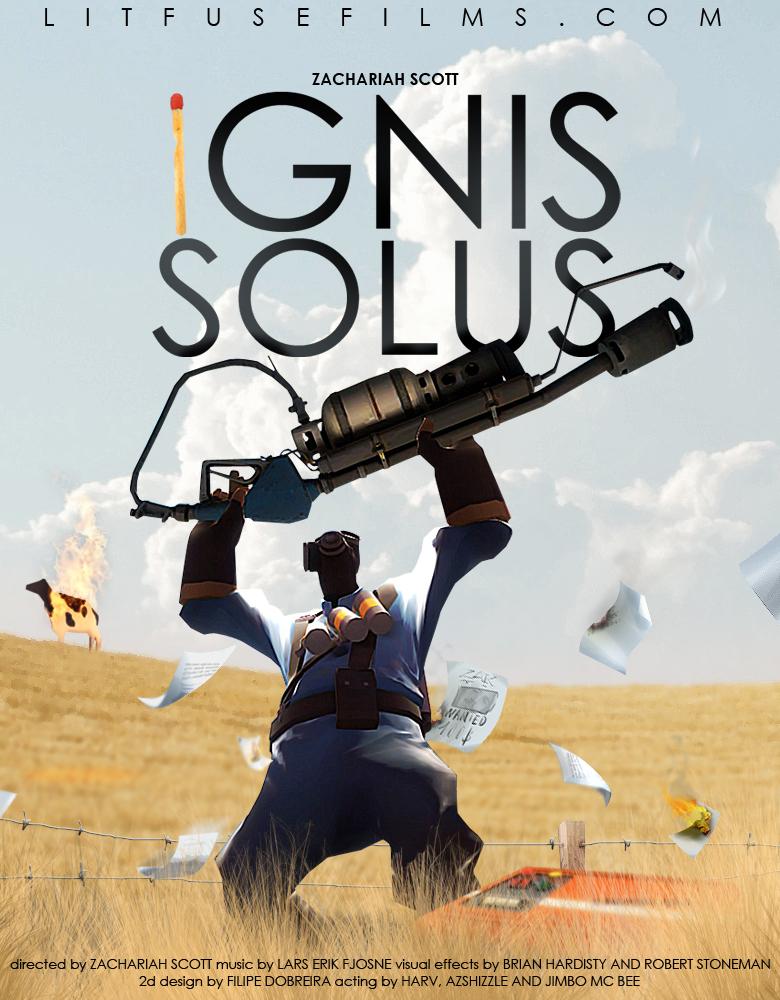 Ignis Solus
