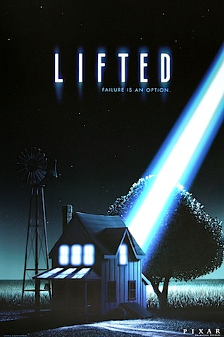 Lifted